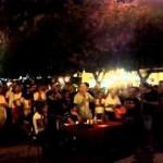 Prove di una città diversa (Taranto 20/08/2012)