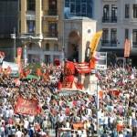 """I No Tav di Gezi Park (""""Left"""", 15 giugno 2013)"""